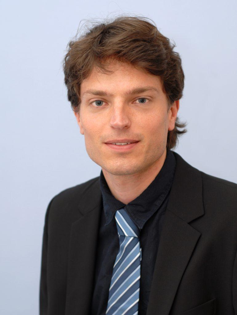 Prof. Enzo Weber