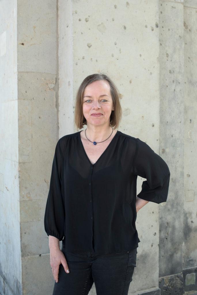 Foto von Pamela Gräbe