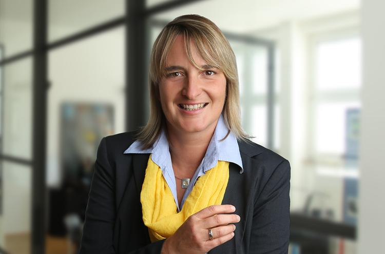 Ruth Fraundorfer freut sich über die Wertschätzung, die Solo-Selbstständigen in Österreich entgegengebracht wird, Foto: privat