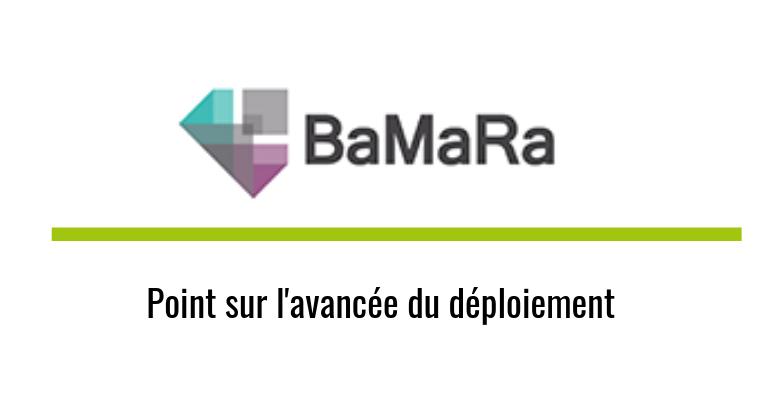 Logo BaMaRa