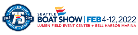 Join us for the 75th Anniversary of the Seattle Boat Show.