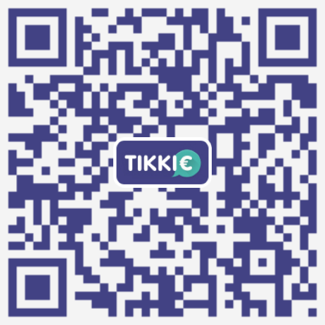 QR code Tikkie