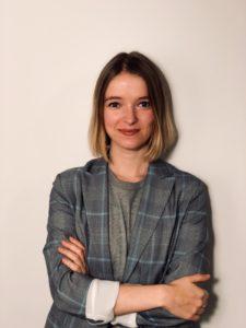 Rebecca Belochi