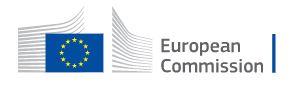 EU commission logo
