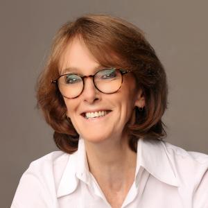Photo of Australia's chief scientist Dr Cathy Foley