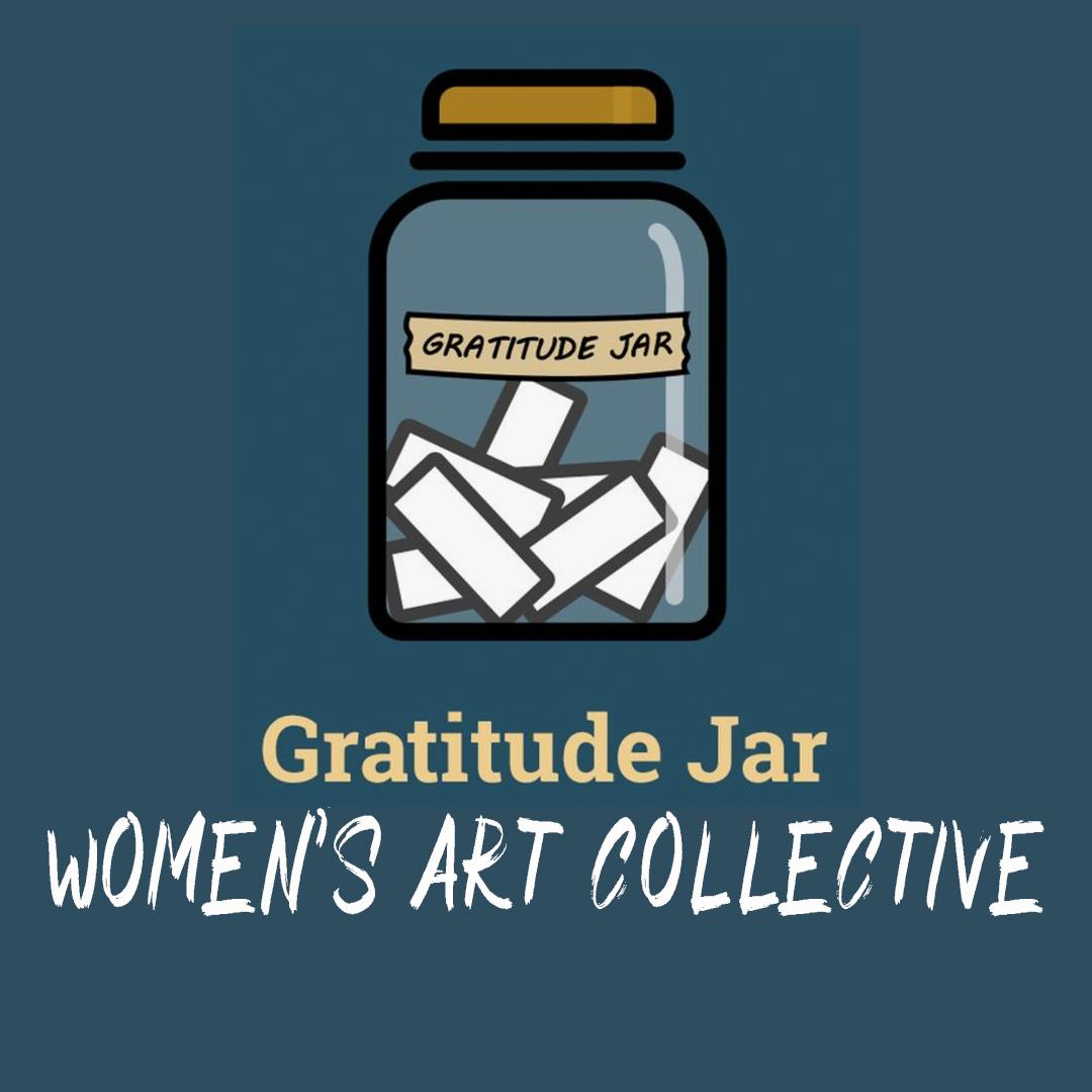 Women's Art Collective | Nov 14 | baylife.org/women