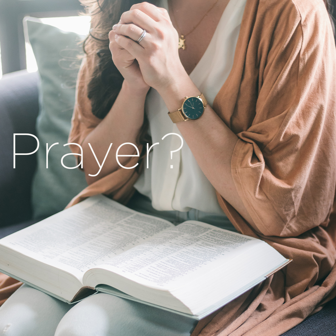 How can we pray for you | baylife.org/prayer