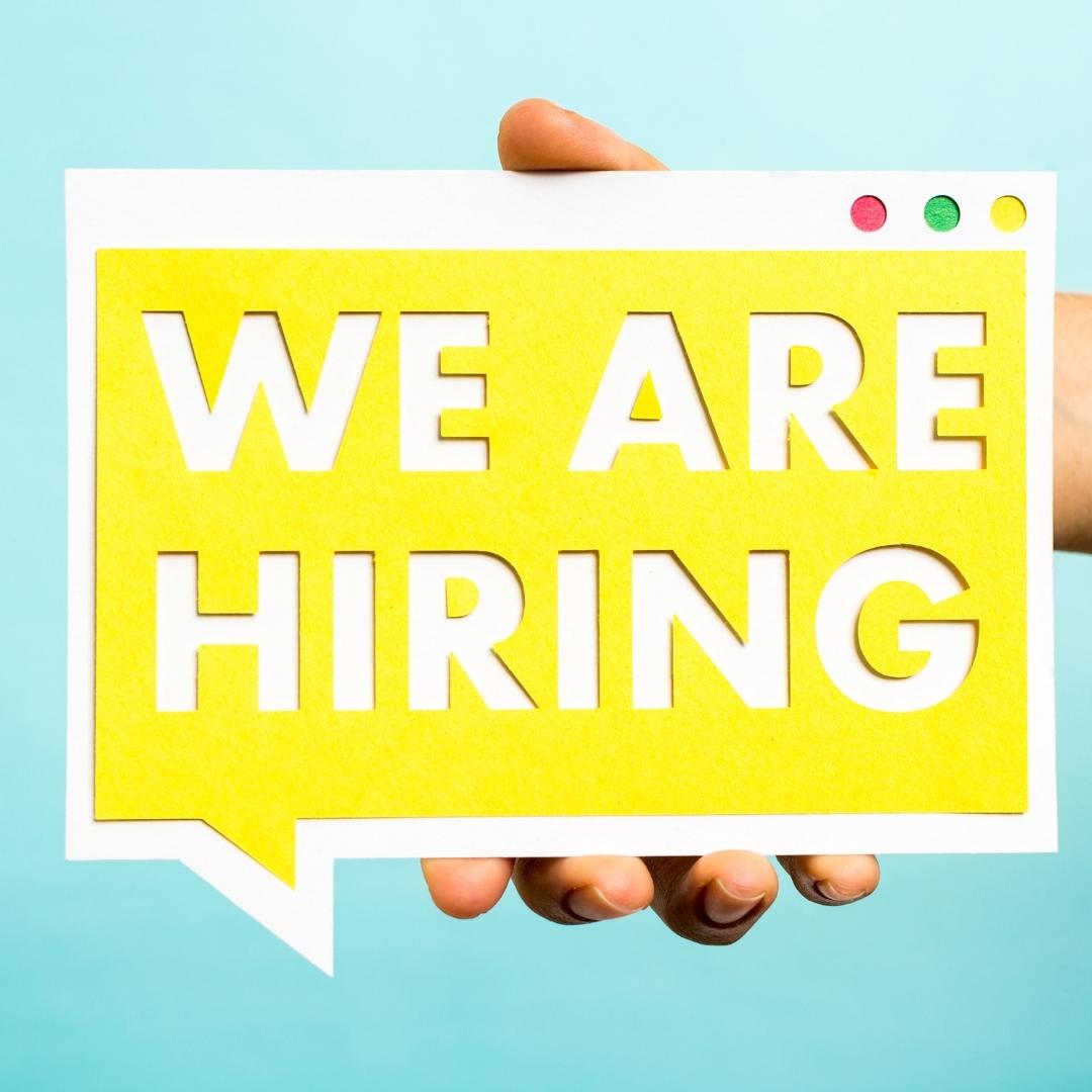 Hiring Connection Coordinator | baylife.org/employment