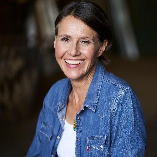 Katherine Gray