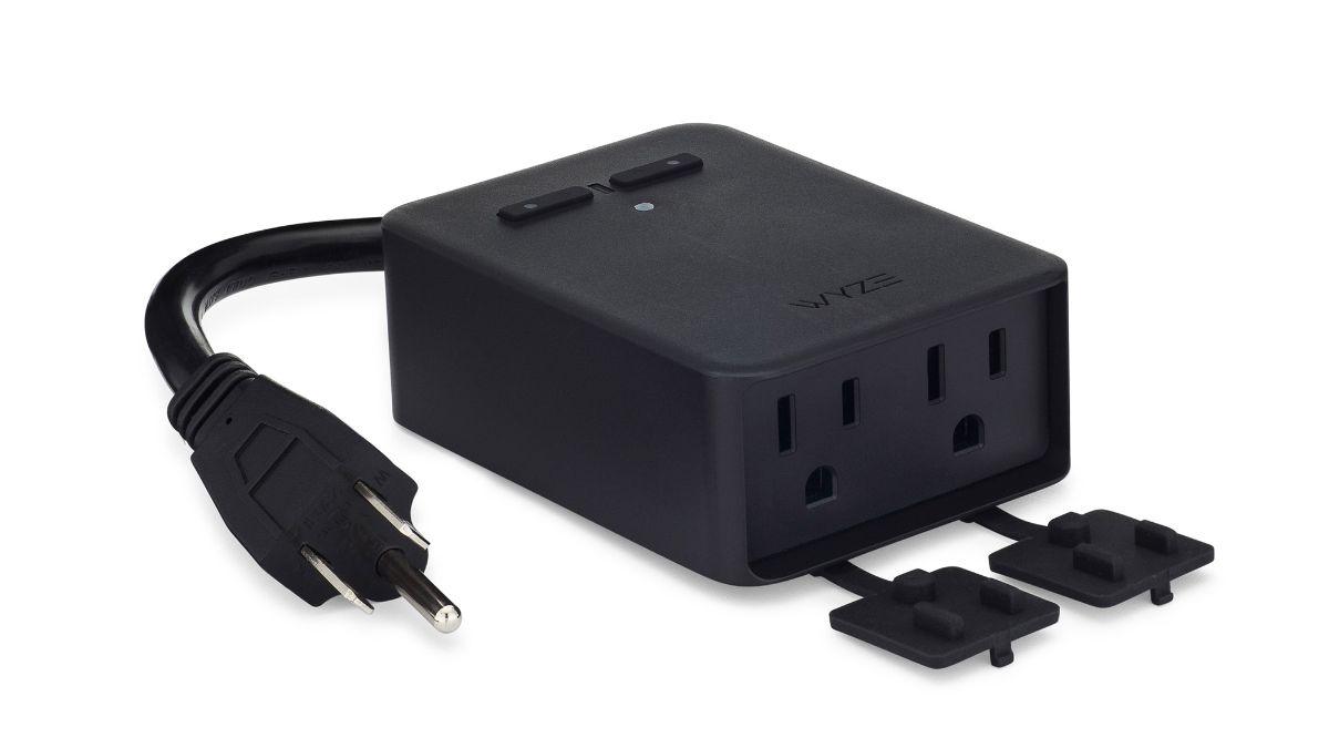 Wyze Outdoor Smart Plug