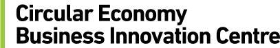 Circular economy business innovation centre logo