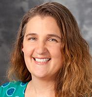 Danielle Scholze, MD