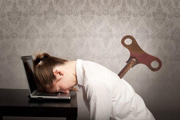 副腎疲労と甲状腺機能障害  現代が生み出す病