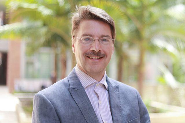 Professor Jens Palsberg