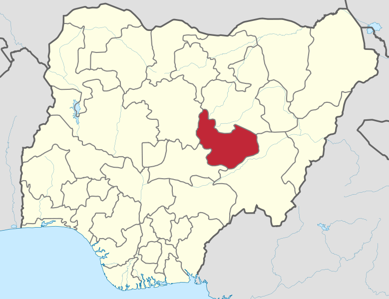 Plateau state, Nigeria. (Uwe Dedering, Wikipedia)
