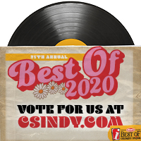 This image serves as a link to your online Independent Best of 2020. Vote for your favorite local businesses.