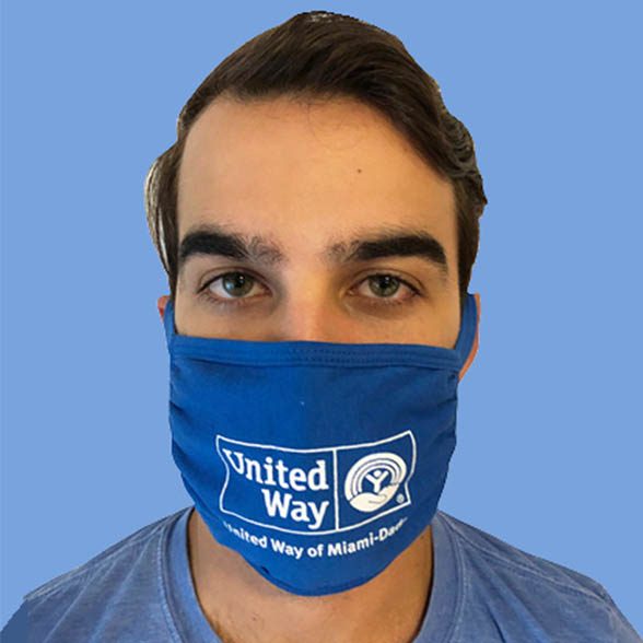 UWMD Mask Footer