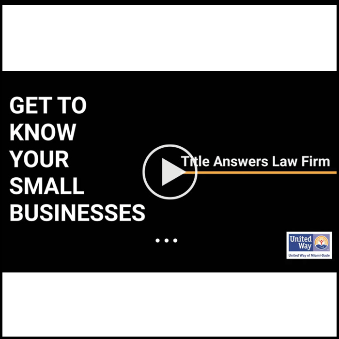 Get to know your small business