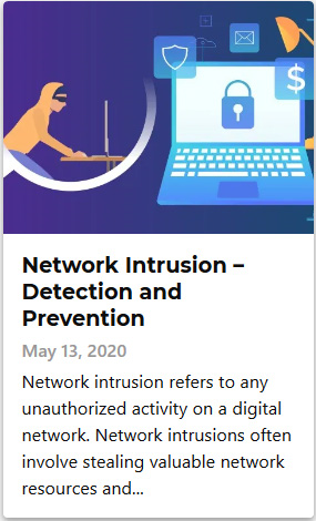 network-intrusion-detection-and-prevention