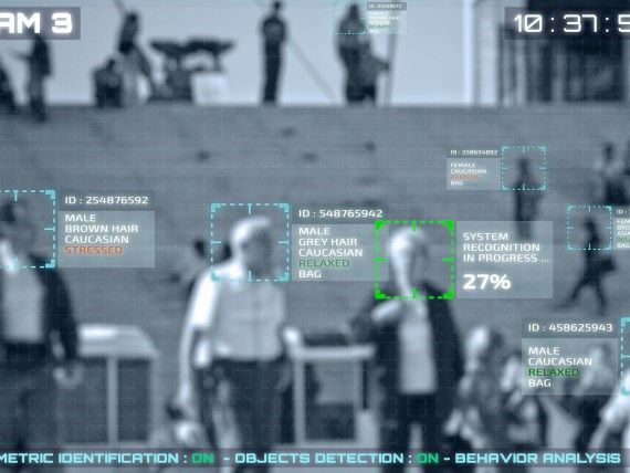 Facial Recognition Tracking COVID-19 May Expose Privacy
