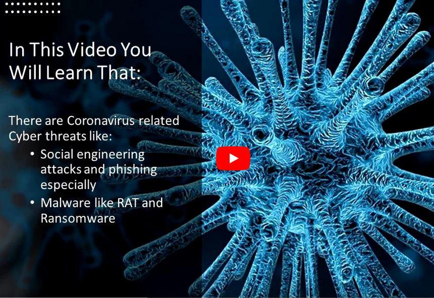 Cyber Criminals are Leveraging Coronavirus to Boost Profit