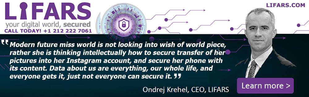 ifars-proactive-cyber-security