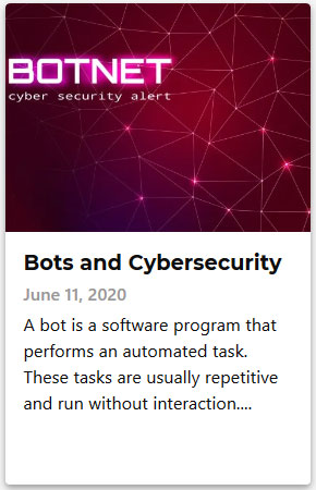 bots-and-cybersecurity