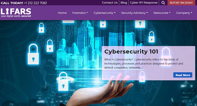 What is Cybersecurity and Cyber Security 101