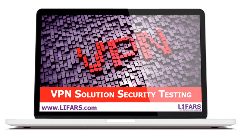 vpn-solution-security-testing