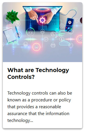 what-are-technology-controls