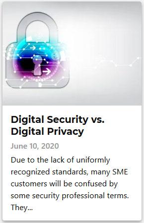 LIFARS Blog - Digital Security vs Digital Privacy