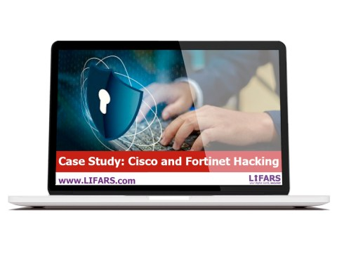 Cisco and Fortinet Hacking – Case Study