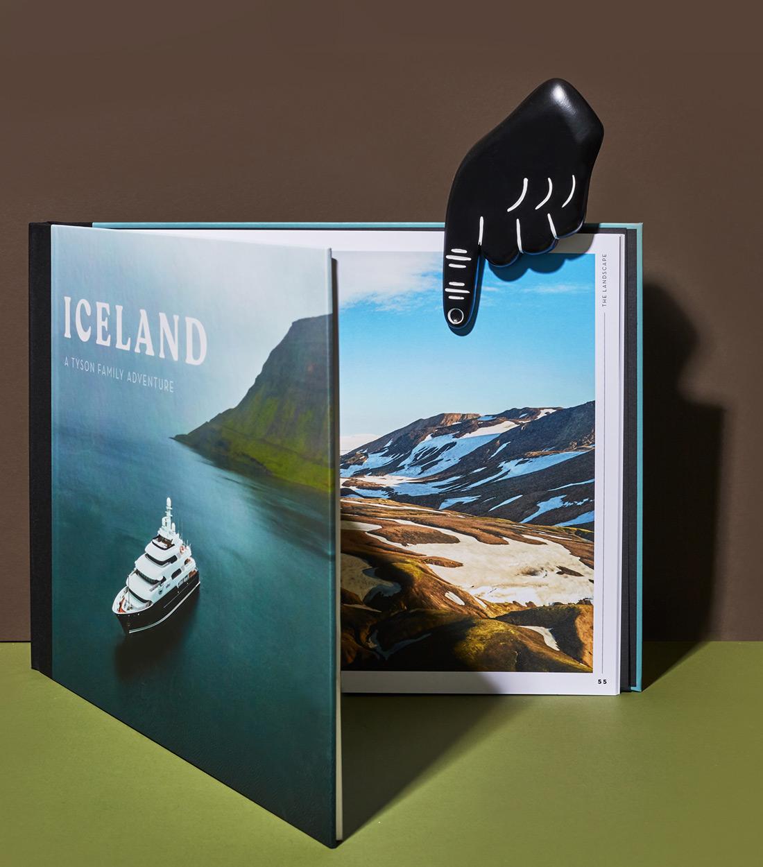 Iceland Photo Album