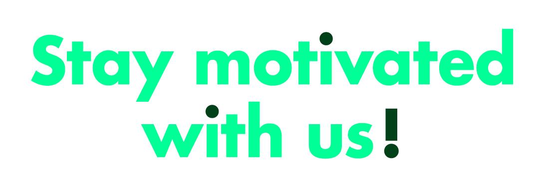 Atay motivated!