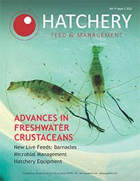 Hatchery Feed & Management Magazine