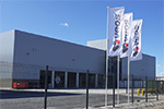 VEOS Group opens a new protein facility in Spain