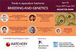 Registration open for Breeding and Genetics webinar