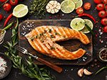 French hypermarket Cora introduces salmon raised on algal oil