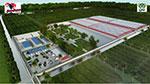 "CPF builds shrimp ""5.0"" farm in the USA"