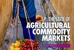 Global trade in food and agricultural products doubles in last two decades