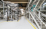Bühler fully operational for customer trials amid pandemic
