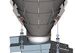 Extru-Tech introduces new vertical cooler upgrade option