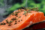 BioMar and Corbion collaborate to provide feed for new sustainable salmon brand