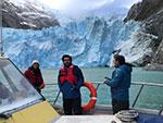 BioMar supports Chilean salmon farming in the Magallanes region