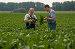 BioMar partners with Donau Soja for more sustainable soy supply