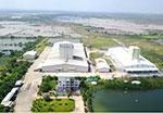 Cambodia opens first aquafeed mill, Haida first shrimp feed mill in Ecuador