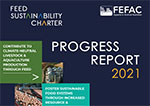 FEFAC's 1st progress report of Feed Sustainability Charter