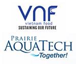 Prairie AquaTech, Vietnam Food partner to develop new protein sources