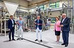 Aquafeed Technology Center opens in Norway