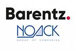 Barentz acquires Noack Group